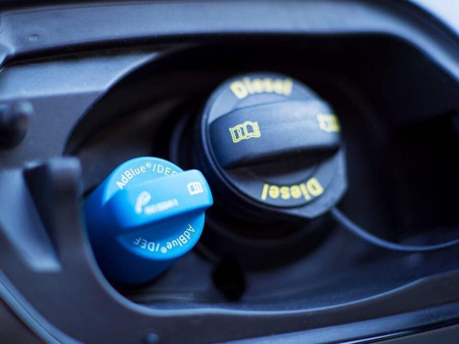 Ad-Blue-Diesel